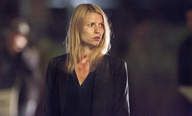 Homeland S02E11: 'In Memoriam'