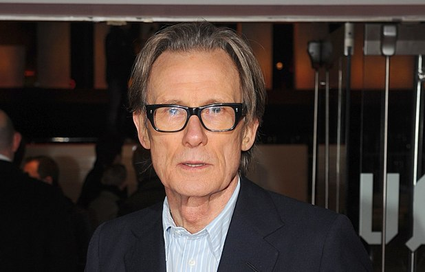 Jack Reacher premiere: Bill Nighy