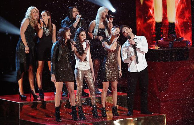 The Voice Season 3 semi-finals live