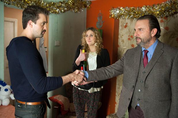 Hollyoaks: 3509: 2013-01-03