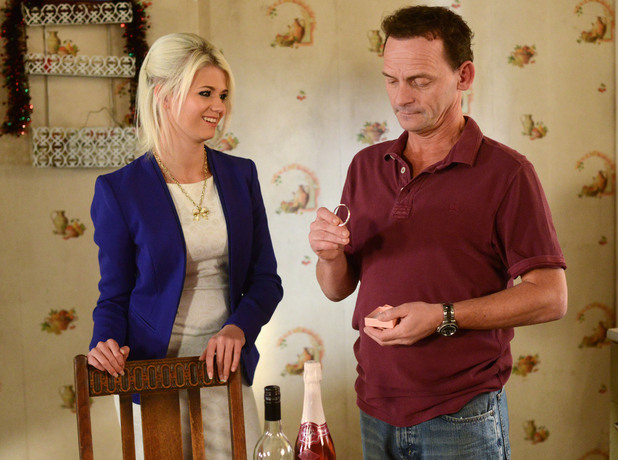 EastEnders: 4560 & 4561: 2013-01-01
