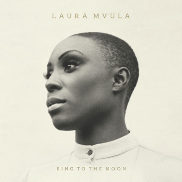 Laura Mvula 'Sing To The Moon' album