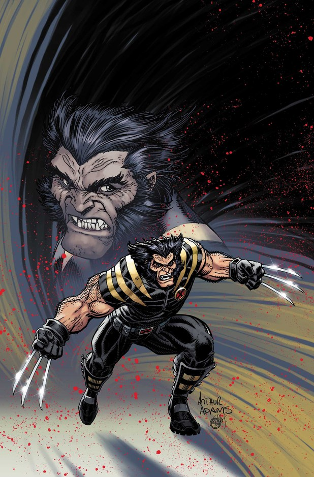 'Ultimate Wolverine' miniseries teaser
