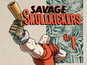 'Savage Skullkickers' unveiled by Image