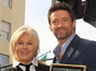 Hugh Jackman reveals wife's miscarriages