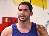Miranda - Season 3, Episode 2:  Miranda (MIRANDA HART), Gary (TOM ELLIS), Rose (NAOMI BENTLEY)