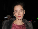 Anna Friel to play hard-partying sister of Roman Catholic cardinal in new drama.