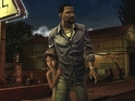 Download the first episode of The Walking Dead game on iOS for free.