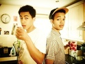 Enter Digital Spy's competition to win tickets to see Rizzle Kicks live.