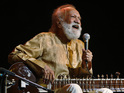 Grammy-winning sitar virtuoso passes away following heart valve surgery.