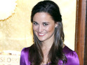 Pippa Middleton, Cher Lloyd, Mel C and more in today's celebrity pictures.