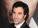 Sacha Baron Cohen is reportedly studying hours of Freddie Mercury footage.