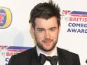 "James Corden called Jack Whitehall a ""poor man's Rylan"" during a recent event."