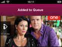 Windows Phone 7.5 and 8 users will soon be able to pin iPlayer as a live tile.