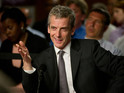 "Malcolm Tucker actor argues that the show's time has ""drifted away""."