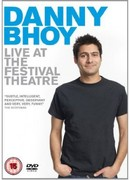 Danny Bhoy - Live at The Festival Theatre