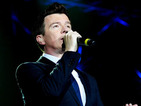 Don't believe me? Just watch: Rick Astley covers Mark Ronson's 'Uptown Funk'