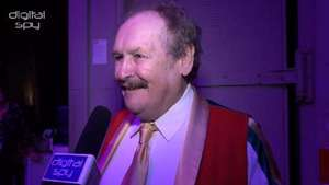 Bobby Ball on joining Strictly Festive Edition