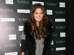 Miss Mode: Made In Chelsea wrap party at Babble nightclubFeaturing: Alexandra Felstead,Binky Felstead Where: London, United KingdomWhen: 18 Dec 2012Credit: Ratello/Luigi/WENN.com