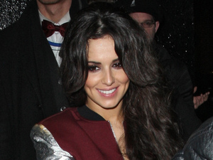 Celebrities leaving the Rose Club