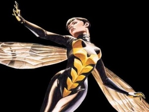 The Wasp (Marvel Comics)