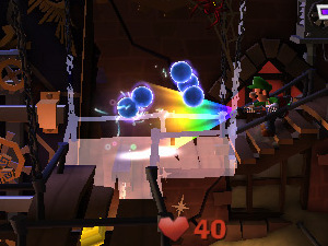 'Luigi's Mansion 2' screenshot