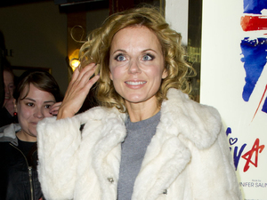 Geri Halliwell, Viva Forever