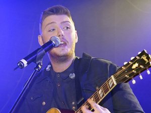 X Factor winner James Arthur performing at G-A-Y at Heaven nightclubFeaturing: James Arthur