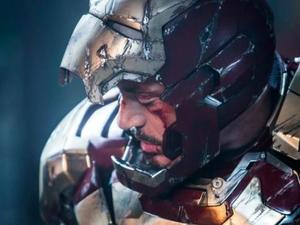 &#39;Iron Man 3&#39; still