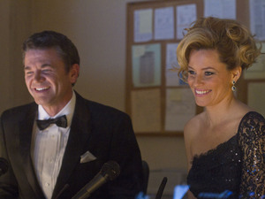 'Pitch Perfect' still: Elizabeth Banks and John Michael
