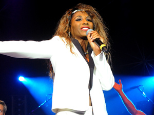 The Hit Factory Live Christmas Cracker: Sinitta