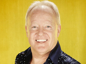 Dancing On Ice 2013: Keith Chegwin