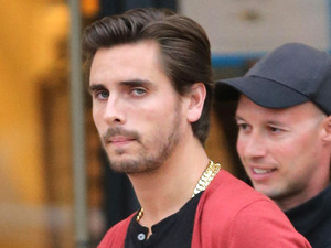 Scott Disick leaves Barneys New York Featuring: Scott Disick Where: Los Angeles, California, United States When: 17 Dec 2012