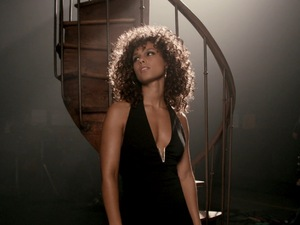 Alicia Keys &#39;Brand New Me&#39; video