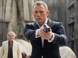&#39;Skyfall&#39;, Daniel Craig, Javier Bardem