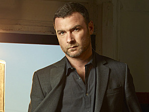 Liev Schreiber as Ray Donovan in Ray Donovan