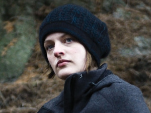 Top Of The Lake: Robin Griffin [ELISABETH MOSS]