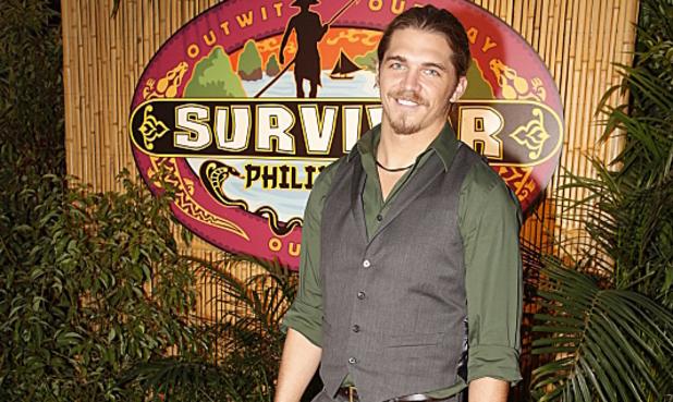 Survivor: Philippines: Malcolm Freberg