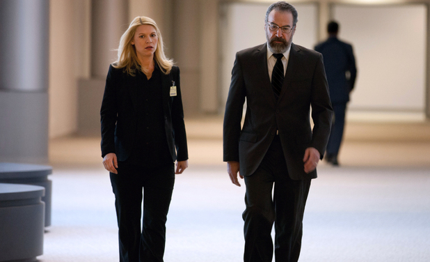 Homeland S02E12: 'The Choice'