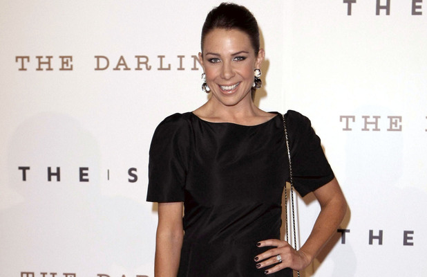 Kate Ritchie to return to 'Home and Away'
