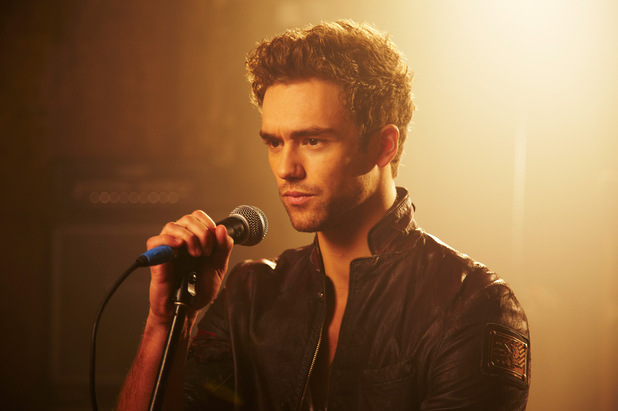 Lawson video shoot