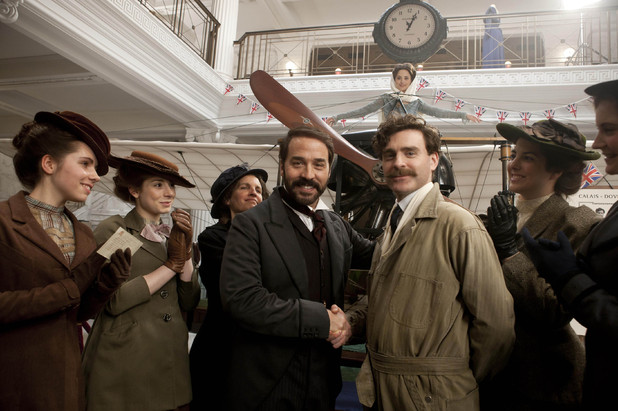 &#39;Mr Selfridge&#39; still