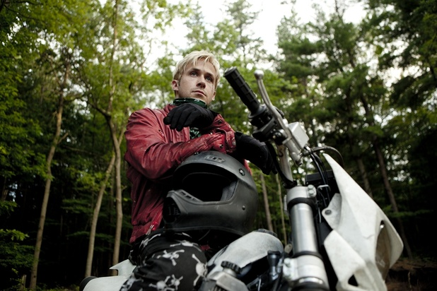 The Place Beyond the Pines, Ryan Gosling