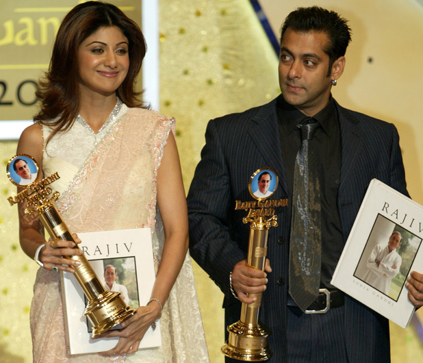 10th Rajiv Gandhi Awards