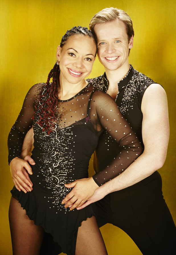 Oona King and Mark Henretty