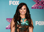 Demi Lovato 'set for X Factor USA return'