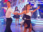 Kaplinsky: 'I was forced to do Strictly'