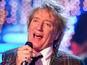 Rod Stewart, Carlos Santana for US tour