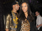 Popstars dress as MC Hammer and Mel B
