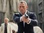 Skyfall tops Christmas Eve ratings